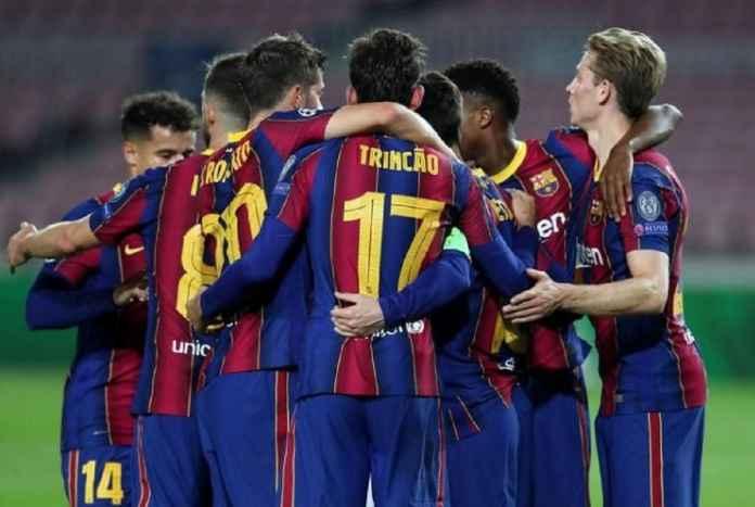 Barcelona Cuma Punya 330 Milyar untuk Rekrut Pemain Baru di Bulan Januari