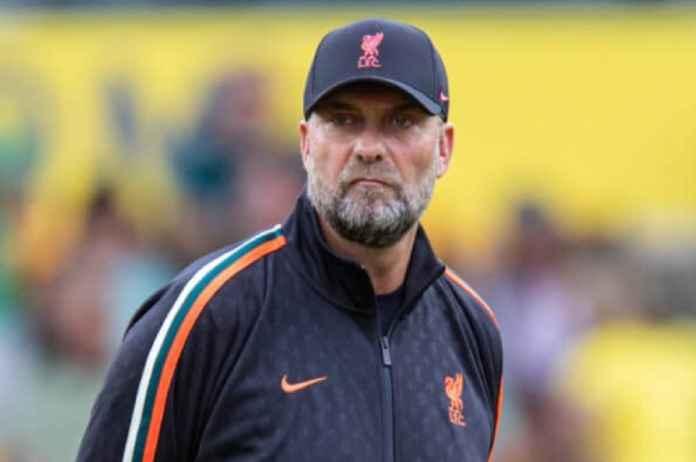 Barcelona Sudah Kontak Jurgen Klopp untuk Gantikan Koeman