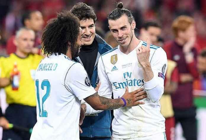 Lima Pemain Bebas Tinggalkan Real Madrid Tahun Depan
