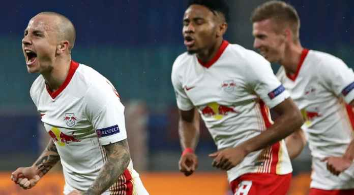 Real Madrid Bisa Gembosi Leipzig Tahun Depan