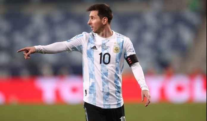 Cara Paraguay Hentikan Argentina, Potong Semua Umpan Untuk Lionel Messi!