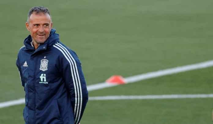 Luis Enrique Sebut Italia Tim Terbaik Dunia & Punya Gaya Bermain Mirip Spanyol
