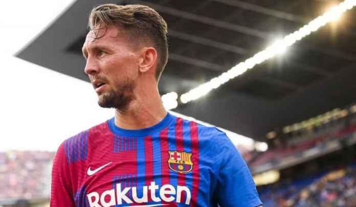 Legenda Barcelona Pun Bingung, Siapa Sih yang Rekomendasikan Transfer Luuk de Jong?