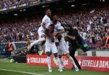 Debut El Clasico Langsung Berbuah Gol, Alaba Samai Rekor Ronaldo & Nistelrooy