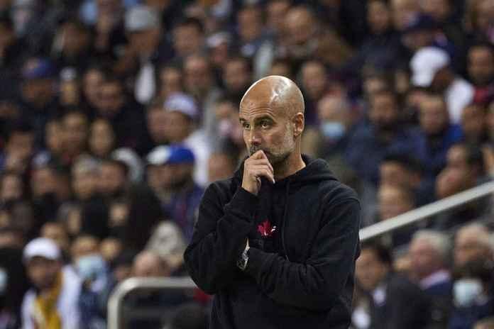 Manchester City Bisa Juarai Liga Inggris dengan Mudah Jika Gaet Striker Ini