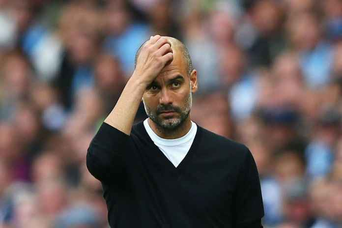 Manchester City Gigit Jari Lagi, Striker Bidikan Ogah Dilepas Klubnya