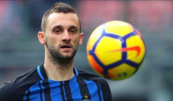 Kontrak Lautaro Martinez Beres, Inter Milan Segera Garap Kontrak Marcelo Brozovic