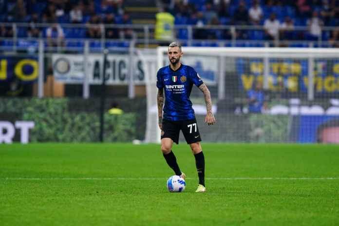 Marcelo Brozovic Hengkang, Inter Milan Akan Mengalami Ini