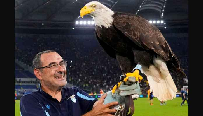 Hasil Lazio Tadi Malam, Sudah Kalah 2 Kali, Sarri Tidak Lebih Baik Daripada Inzaghi
