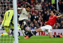 Prediksi Paul Scholes 100 Persen Tepat! Man Utd Tertinggal 0-4 Hanya di Babak Pertama Saja!