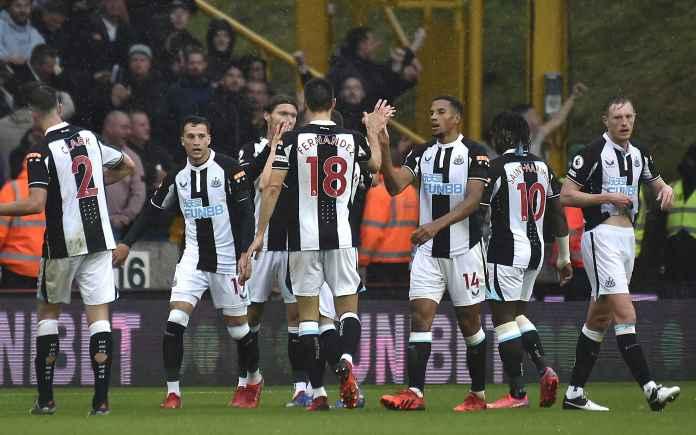 Newcastle United Dibeli Pangeran Arab Saudi, The Magpies Diberi Pesan Penting
