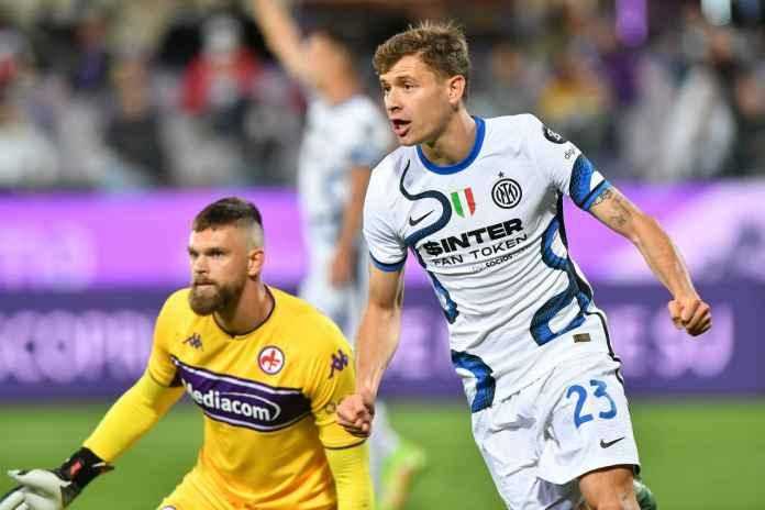 Nicolo Barella Beberkan Idolanya di Inter Milan