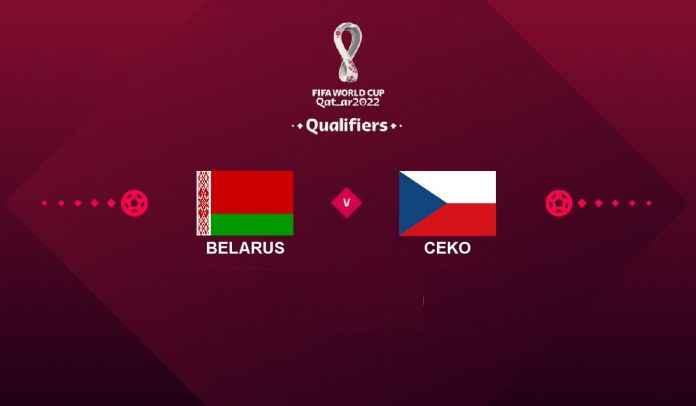 Prediksi Belarus vs Republik Ceko, Kualifikasi Piala Dunia 2022, Selasa 12 Oktober 2021