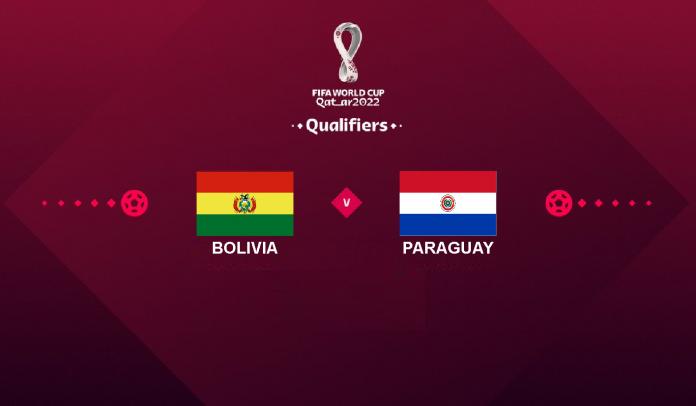 Prediksi Bolivia vs Paraguay, Kualifikasi Piala Dunia 2022, Jumat 15 Oktober 2021