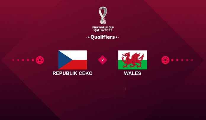 Prediksi Republik Ceko vs Wales, Kualifikasi Piala Dunia 2022, Sabtu 9 Oktober 2021