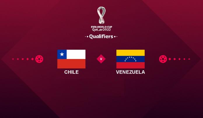 Prediksi Chile vs Venezuela, Kualifikasi Piala Dunia 2022, Jumat 15 Oktober 2021