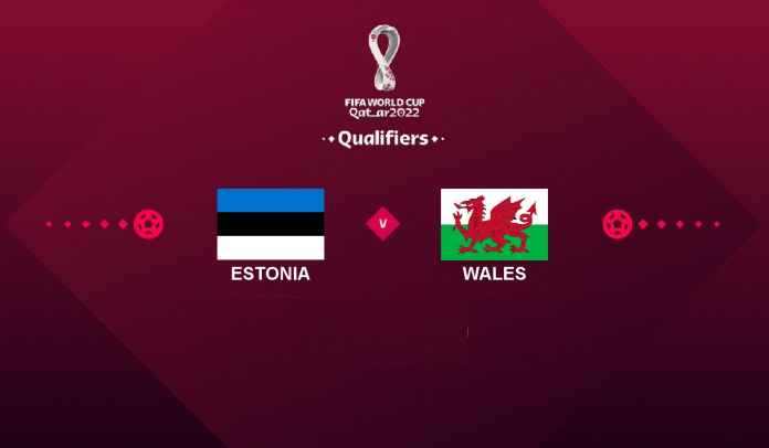Prediksi Estonia vs Wales, Kualifikasi Piala Dunia 2022, Selasa 12 Oktober 2021