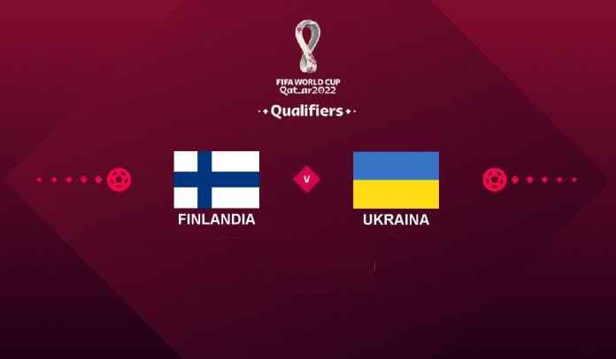 Prediksi Finlandia vs Ukraina, Kualifikasi Piala Dunia 2022, Sabtu 9 Oktober 2021