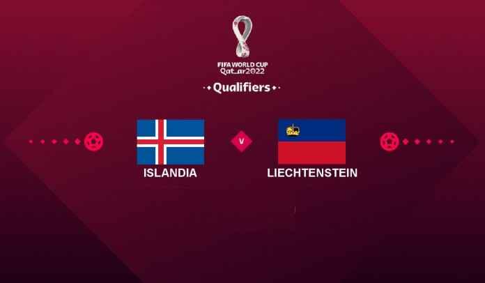 Prediksi Islandia vs Liechtenstein, Kualifikasi Piala Dunia 2022, Selasa 12 Oktober 2021