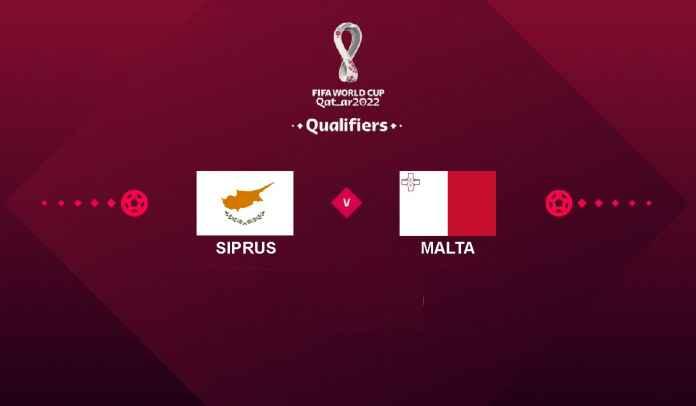Prediksi Siprus vs Malta, Kualifikasi Piala Dunia 2022, Senin 11 Oktober 2021