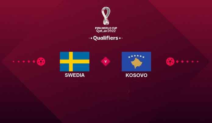 Prediksi Swedia vs Kosovo, Kualifikasi Piala Dunia 2022, Sabtu 9 Oktober 2021