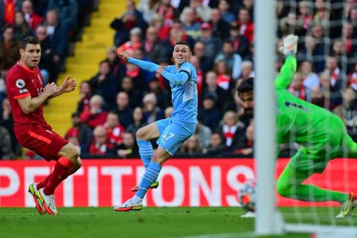 Phil Foden Diminta Lebih Sering Cetak Gol untuk Man City