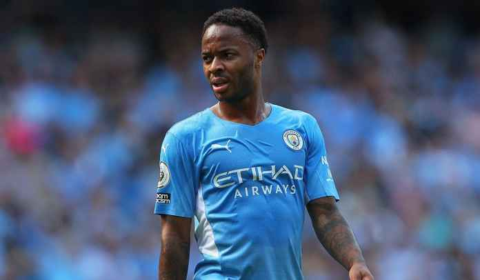 Raheem Sterling Tuntut Jaminan Ini Sebelum Mau Perbarui Kontrak di Manchester City