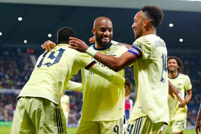 Ray Parlour Ragukan The Gunners Finis di Empat Besar Liga Inggris