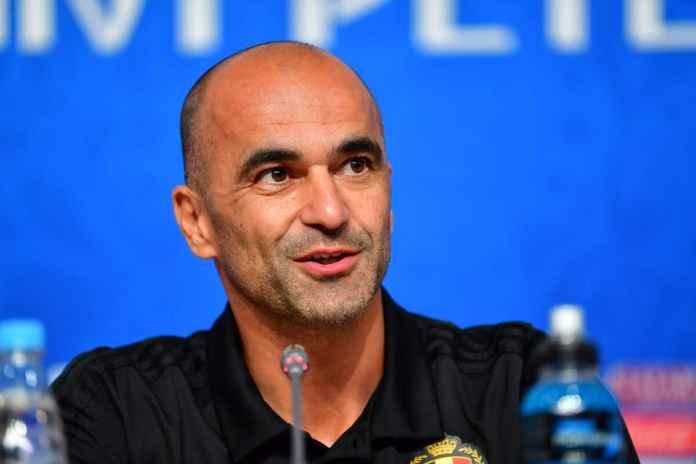 Roberto Martinez Klaim Timnas Belgia Kini Lebih Kuat