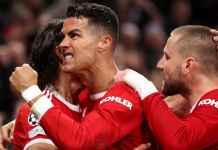 Cristiano Ronaldo Bicarakan Performa Buruk Manchester United Sejak Kedatangannya