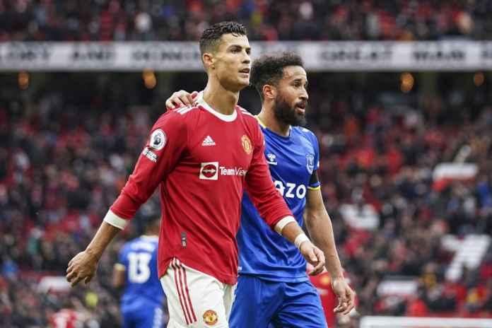 Ronaldo Tak Starter Kontra Everton, Pelatih Portugal Sentil Solskjaer