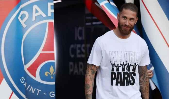 Empat Transfer Terburuk Musim Panas 2021 Sejauh Ini, Termasuk Sergio Ramos