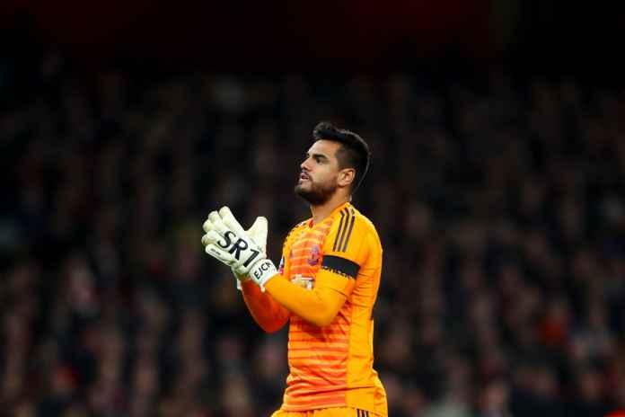 Sergio Romero Kian Dekat Gabung ke Klub Promosi Italia