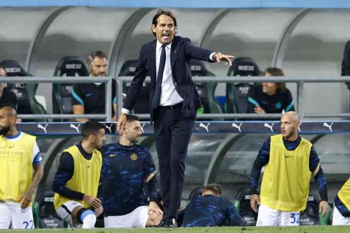 Simone Inzaghi Tak Diragukan Oleh Peraih Treble Winner Inter Milan