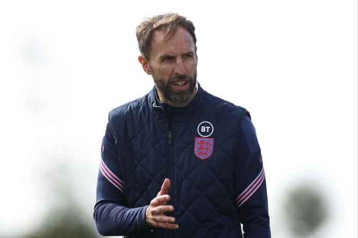 Southgate Beri Jaminan ke Pemain yang Belum Tampil di Klubnya Perkuat Inggris