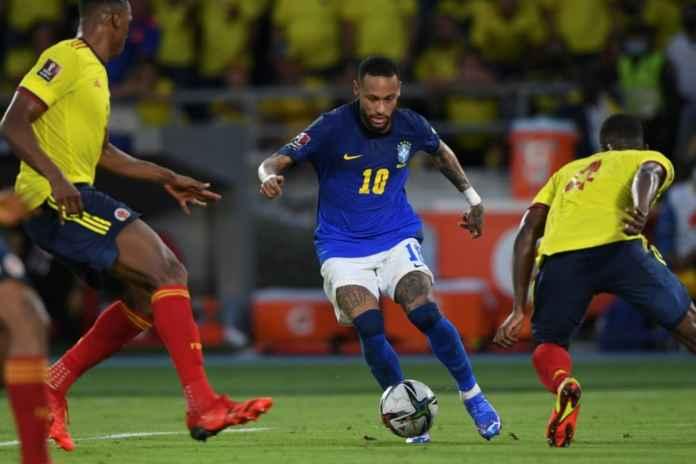 Tite Sebut Neymar Terlalu Banyak Diharapkan di Timnas Brasil