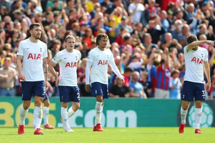 Tottenham Hotspur Masih Diragukan Pemainnya Bisa Bersaing