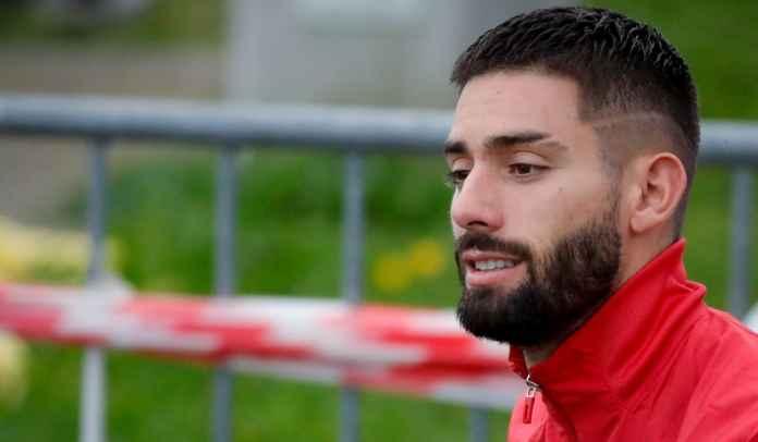 Yannick Carrasco Pandang Rendah Perebutan Tempat Ketiga UEFA Nations League