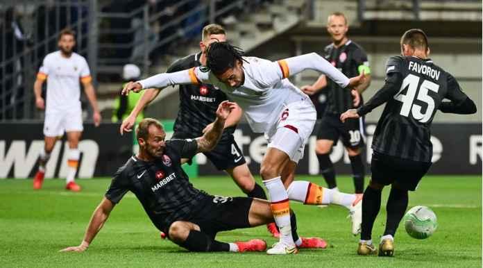Hasil Roma Tadi Malam: Mourinho Catatkan Kemenangan ke-8, Tammy Abraham Gol ke-4 Bagi Giallorossi