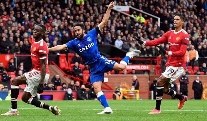 Sudah Sembilan Laga Beruntun Manchester United Selalu Kebobolan di Old Trafford