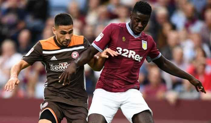 Axel Tuanzebe Ingin Tinggalkan Man Utd Secara Permanen & Menetap di Aston Villa