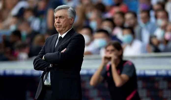 Carlo Ancelotti Akan Cari Tahu Penyebab Perubahan Sikap Madrid Usai Dikalahkan Espanyol