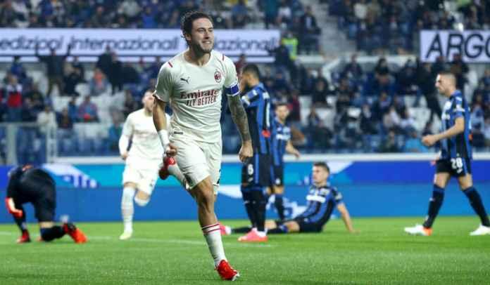 Rafael Toloi Mundur dari Timnas Italia di Nations League, Davide Calabria Masuk