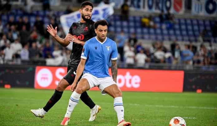 Usai Lazio Tekuk Lokomotiv Moscow, Anderson Ungkap Motivasinya Kembali ke Ibukota Italia