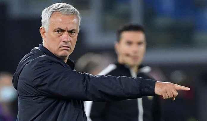 Jose Mourinho Puas Roma Kalahkan Zorya, Tapi Masih Kecewakan Kekalahan vs Lazio