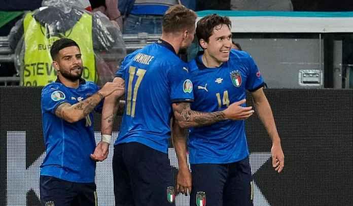 Thomas Tuchel Minta Chelsea Boyong Penyerang Italia Ini Musim Panas Mendatang