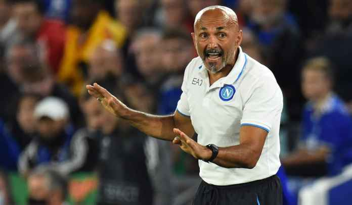 Napoli Raih Kemenangan Ketujuh Usai Bekuk Fiorentina, Luciano Spalletti Masih Belum Puas