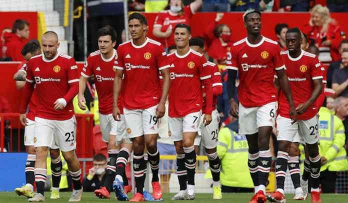 Banyak Pemain Manchester United Menolak Vaksin Covid, Pihak Premier League Pusing