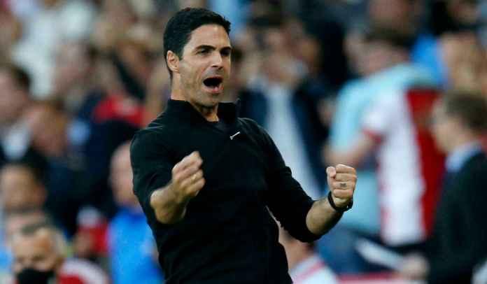 Mikel Arteta Akui Arsenal Harus Mundur Sedikit Sebelum Memiliki Kemajuan