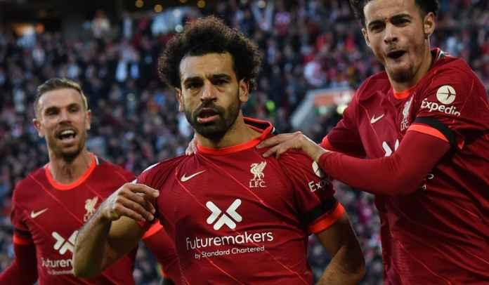 Jamie Carragher Desak Liverpool Pertahankan Pemain Terbaik Eropa Mohamed Salah